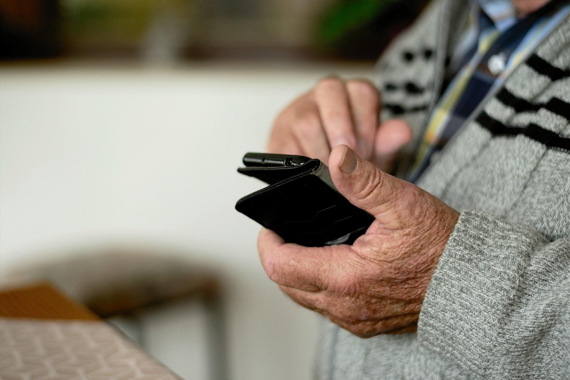 Digital Senioren Digitalbotschafter Online