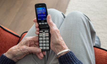 Einsamkeit Senioren Digital Landkreis Südwestpfalz