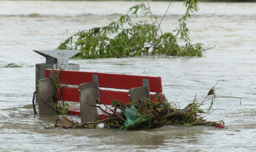Psychosoziale Hilfen für Betroffene der Unwetterkatastrophe